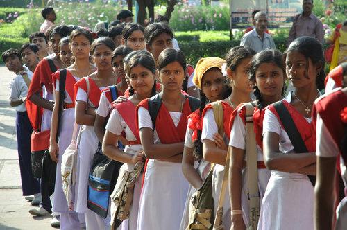 India's Female Workforce