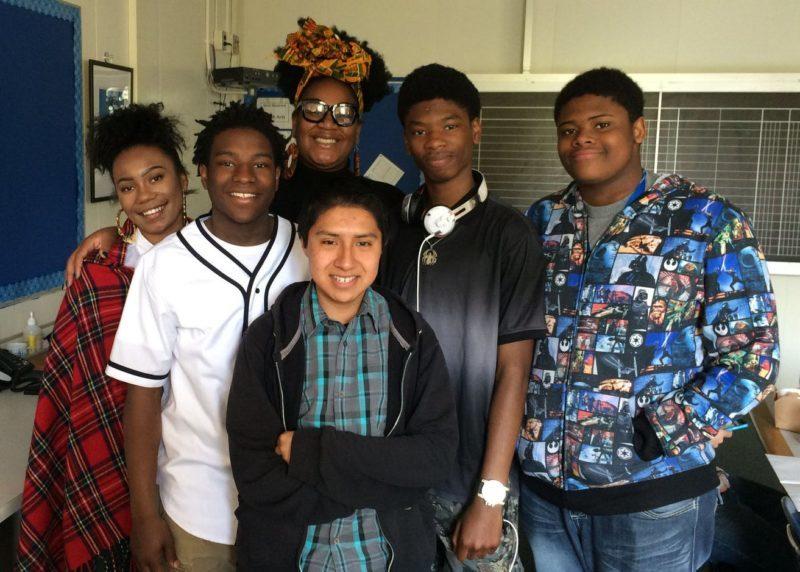 Rosenblum: North High Students Challenge Gentrification with Winning Documentary
