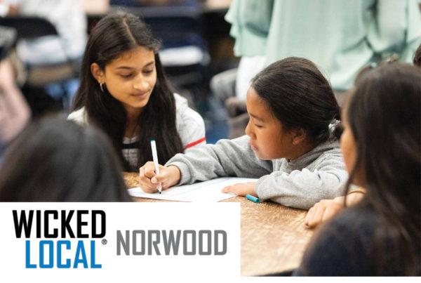 World Savvy Partnership with Norwood Public Schools