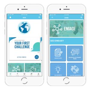 World Savvy app download