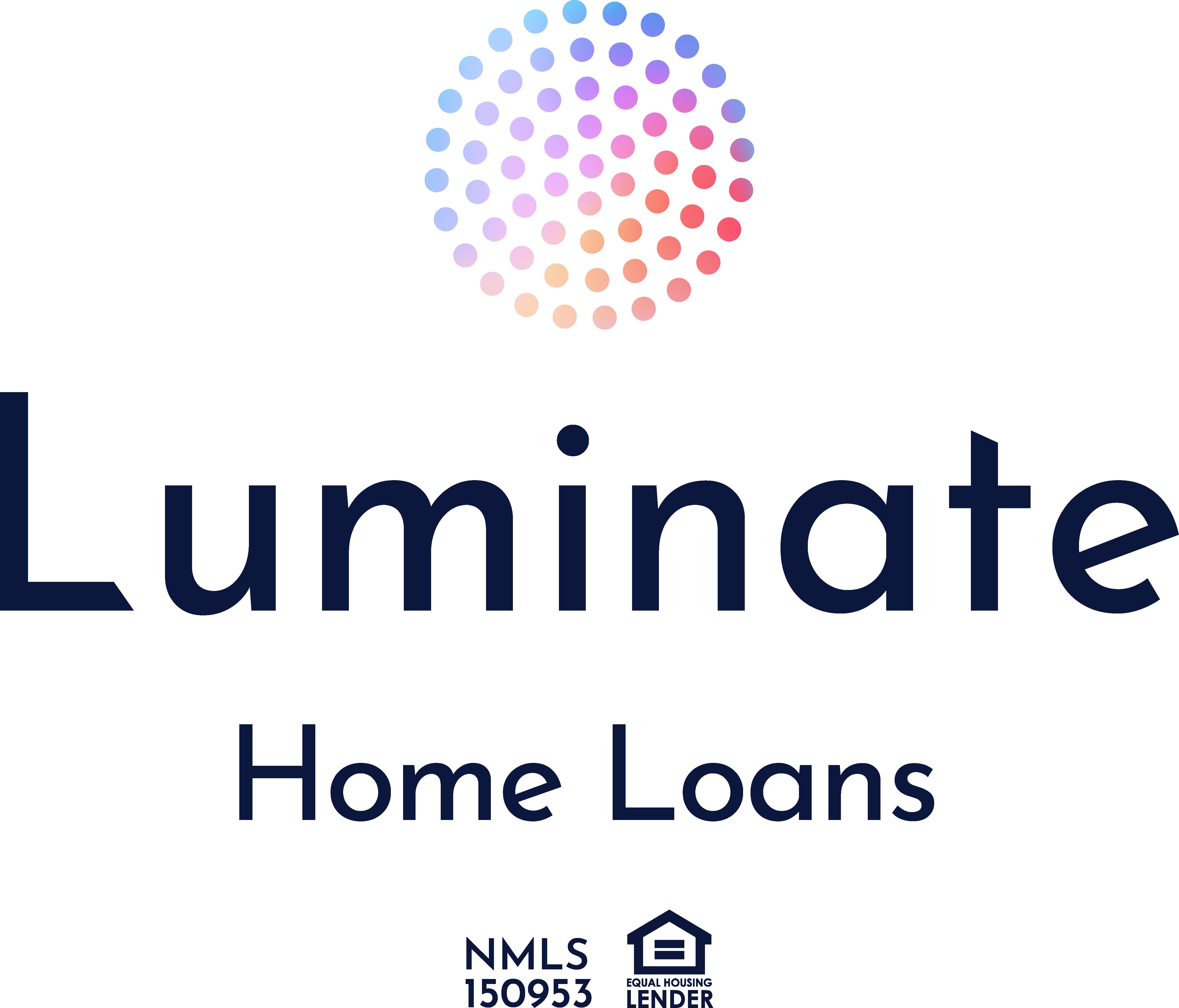 Luminate Home Loan logo