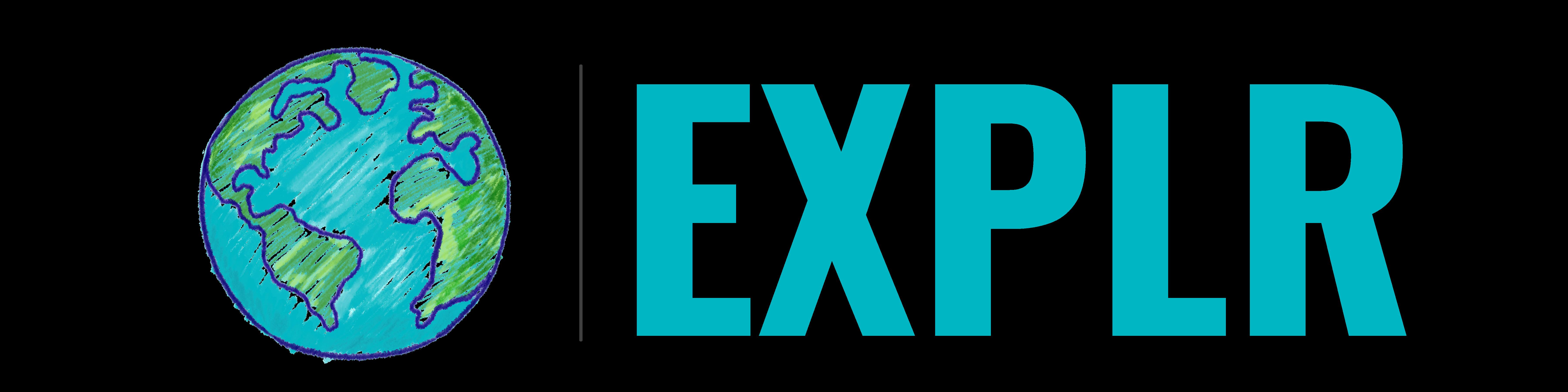 Explr Media logo