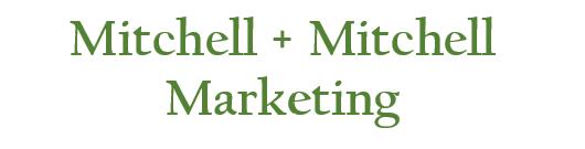 Mitchel + Michell logo